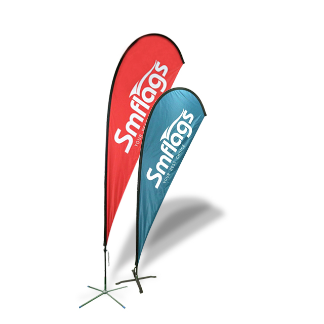 Party Roll Up Banner Stand Psd