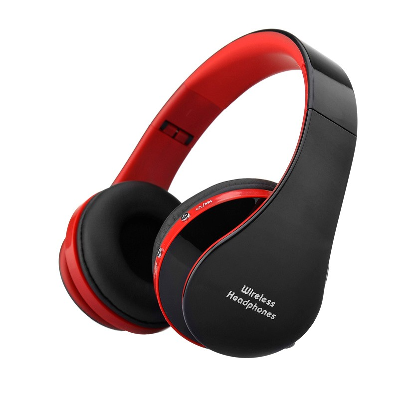 nx8252 high quality stereo wireless bluetooth headset bluetooth headphone buy bluetooth. Black Bedroom Furniture Sets. Home Design Ideas