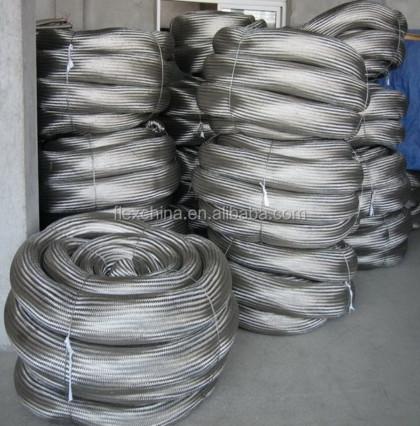 Knitting With Metal Wire : Good quality stainless steel wire knitting machine