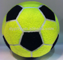 Inflatable pet toy ball for pets playing