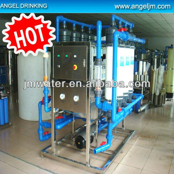 2015 China Automatic Ro Plant/ Reverse Osmosis New Technology ...
