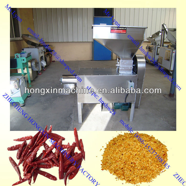 Chili Seed Removing Machine pepper seed removing machine 86-15237108185