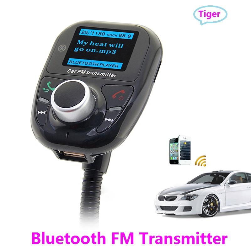 fm transmitter bluetooth handsfree car kit mp3 bt002 music. Black Bedroom Furniture Sets. Home Design Ideas