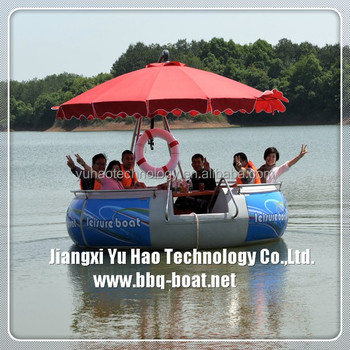 Barbecue Dining Boat Buy Barbecue Dining Boat Dining Boat Barbecue Boat Product On Alibaba Com