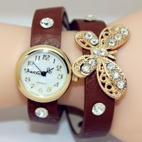 Elegant Design Royal Crown Watches
