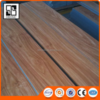 Alibaba China Factory commercial solid pvc flooring planks reviews