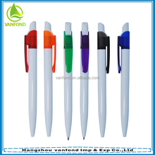 School stationery china cheap gift items eco ballpoint pen for students and children