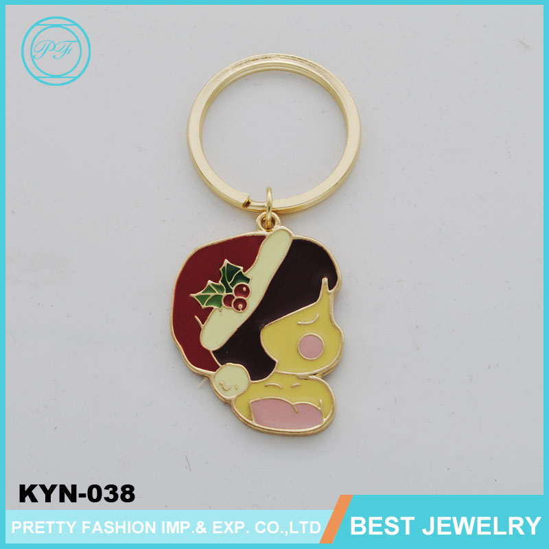 New Design Metal Clever Key Chain Smart Key Holder Custom Printed Promotional Low Price Compact Key Holder