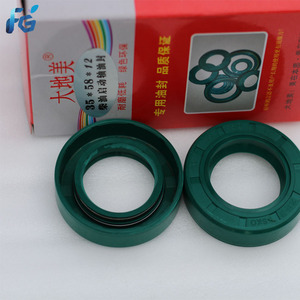 Rubber Oil Seal Heat Resistance Seal Ring O-ring Rubber O Ring