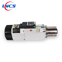 9KW ATC Spindle Motor for CNC Router Same as HSD Spindle