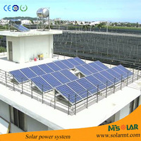 New!High Efficiency Low Frequency Single Phase Solar Power Inverter 1-6KW From Plant