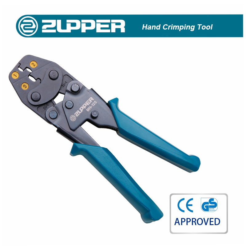 Crimping Tool For Terminal, Crimping Tool For Terminal Suppliers and ...