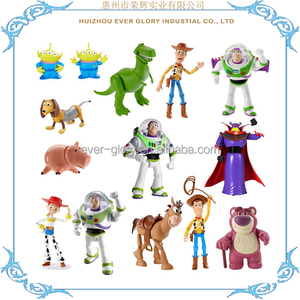 Custom Making Toy Action FigureToy Story Model PVC Figure