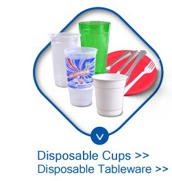 Disposable food storage container plastic cookie box 808