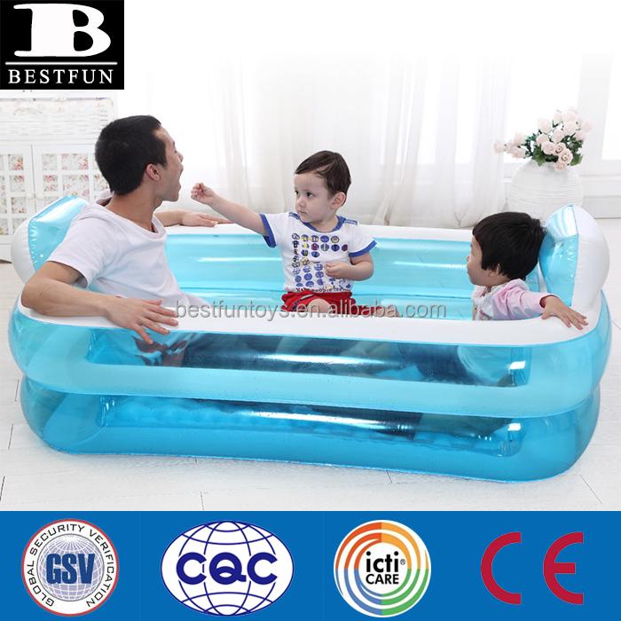 di alta qualit vasca da bagno gonfiabile per adulti di plastica vasca da bagno portatile di