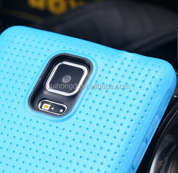 Polka Dot Soft Tpu Case For Samsung Galaxy Note 4 N9100/note Edge ...