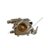 CHEAP GAS CHAINSAW CARBURETOR FOR 2500 25CC SAW SPARE PARTS