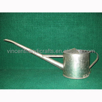 Long Proboscis Tin Watering Cans Wholesale Buy Empty Tin