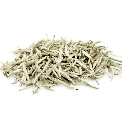 Private label Healthy slimming tea bai hao silver needle organic white tea chinese tea gift - 4uTea | 4uTea.com