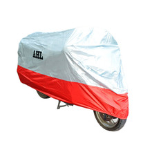 Motorcycle Cover Waterproof Dustproof UV Dust Resistant Prevention Scooter Racing Motorbike Bike Cover