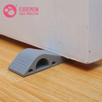 New Products 2018 Innovative Rubber Door Stopper Wedges Product
