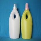 hot sale Factory price 1500ml Empty Plastic Bottle Packaging For Liquid Laundry Detergent