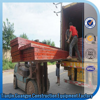 Tianjin Guangye alibaba email address construction company design formwork/formwork accessories