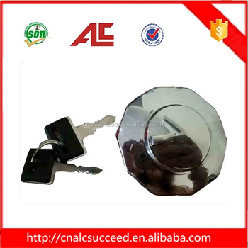 GN125 Motorcycle Fuel Tank Cap For Honda Motorcycle Parts