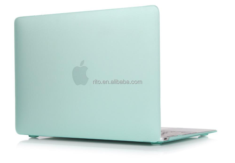 For Apple Laptops Macbook Case,Matte Hard Shell Clip Snap-on ...