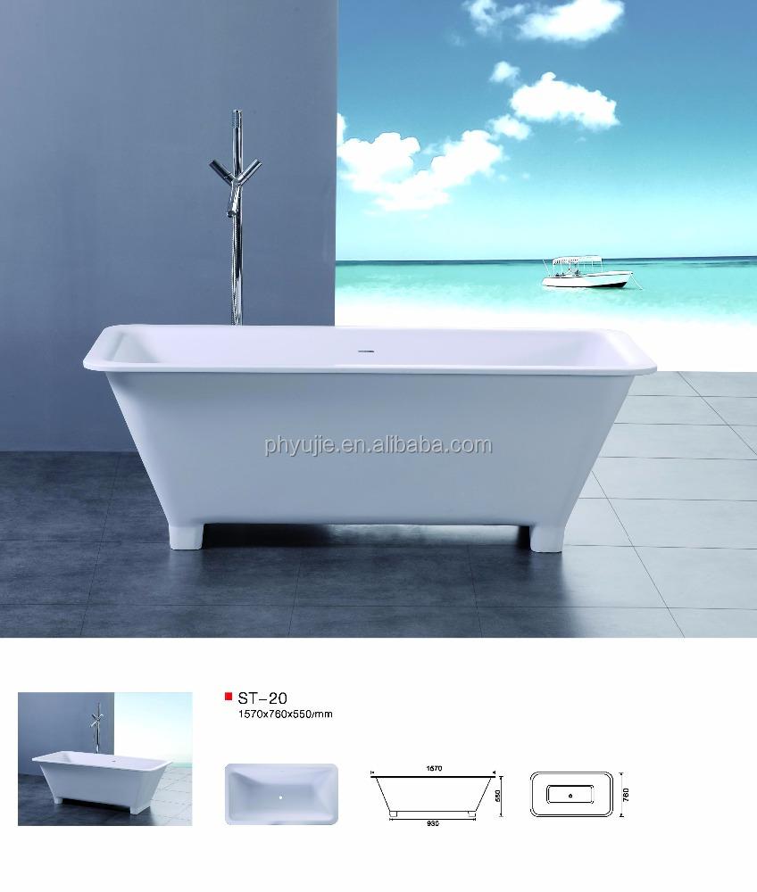 Freestanding Stone Bath Tub, Freestanding Stone Bath Tub Suppliers ...