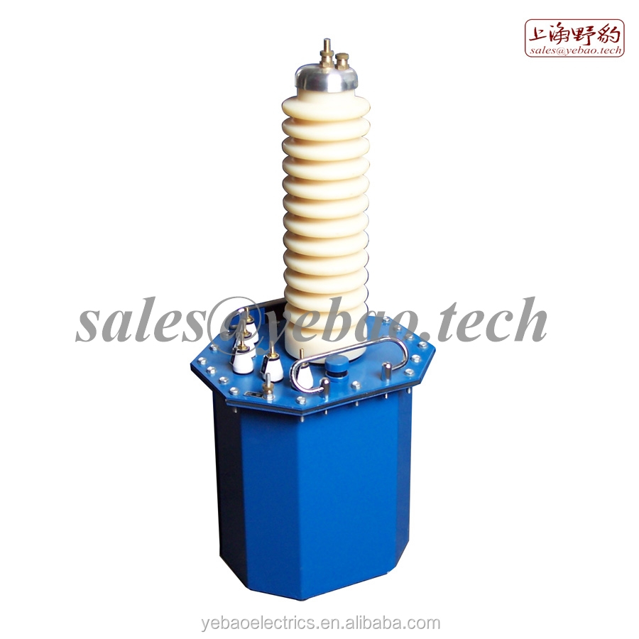 electrical safety test potential transformer testing procedure
