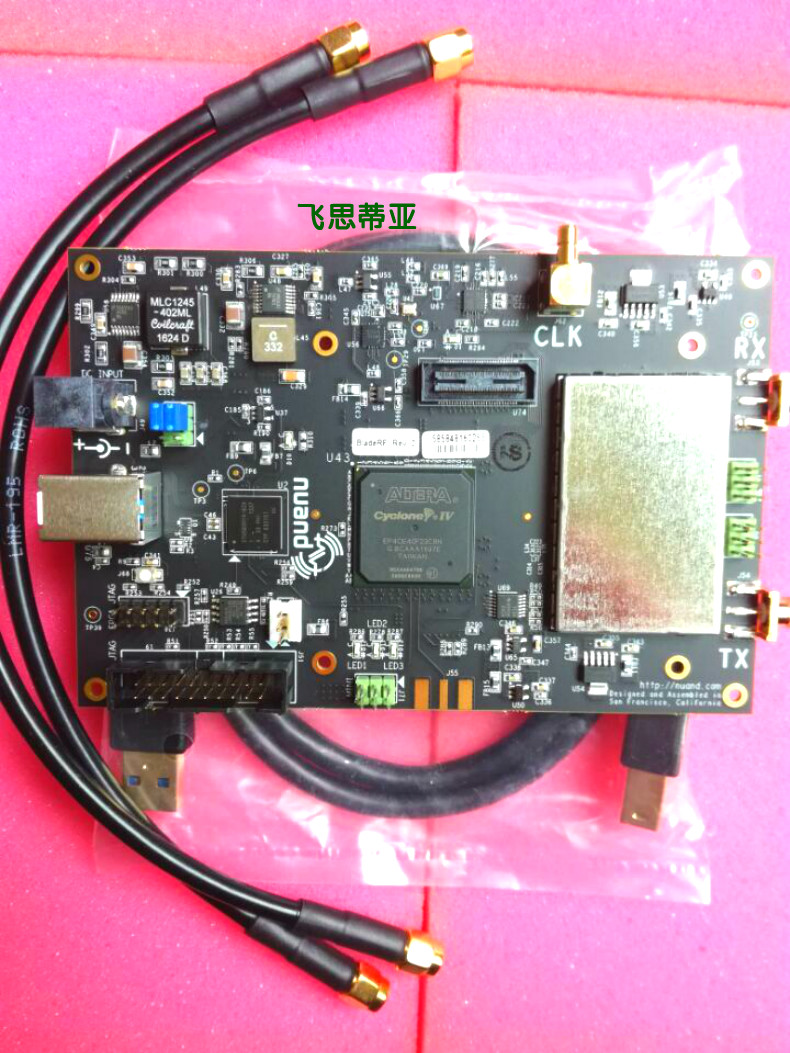 Detail Feedback Questions about Spot bladeRF x40 USB 3 0
