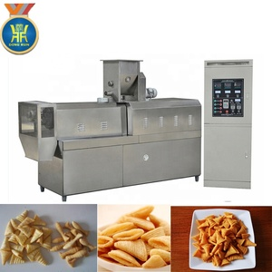 nacho chips extruding machinery doritos corn chips extruder