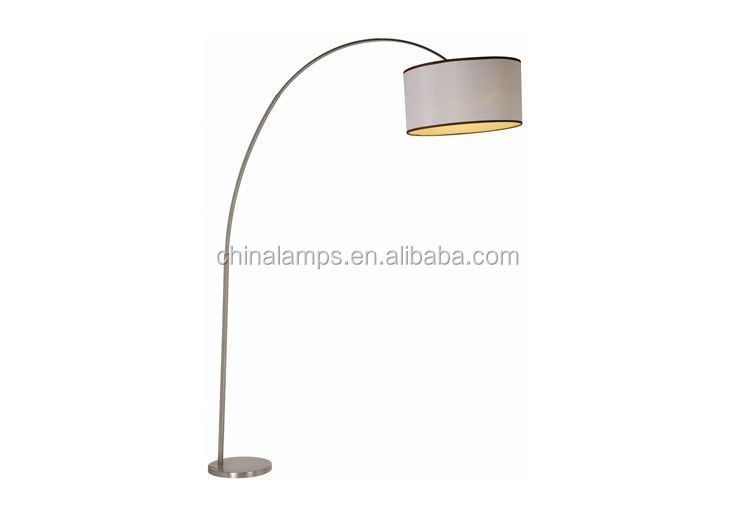 Australia Standard Glass Floor Lamp With Different Color Lampshde ...