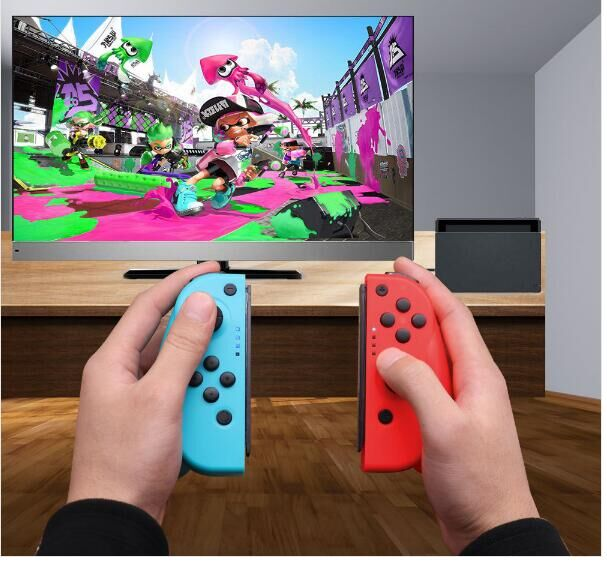 For JYS Gamepad For Nintendo Switch C/Controller