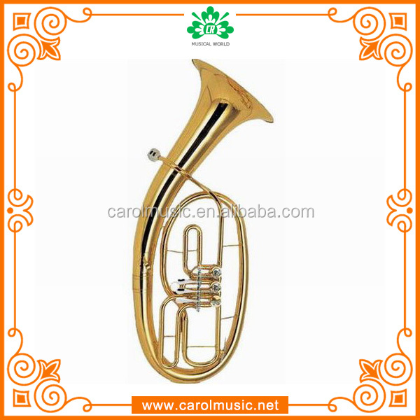 BT005 Musical Instrument Baritone