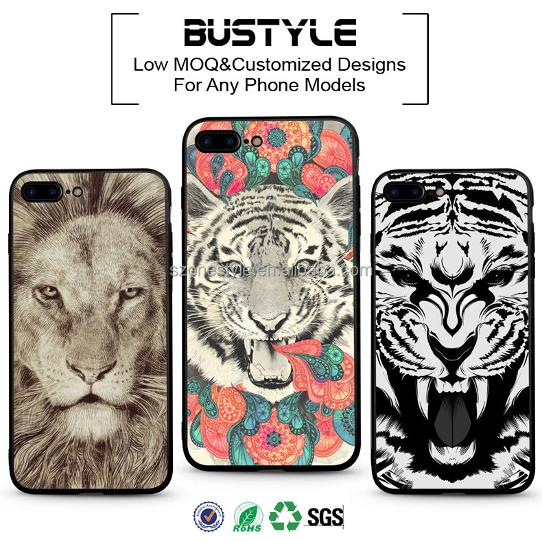 Dual Layer Hybrid PC TPU Phone Case For Iphone 6s Men Designs Cool