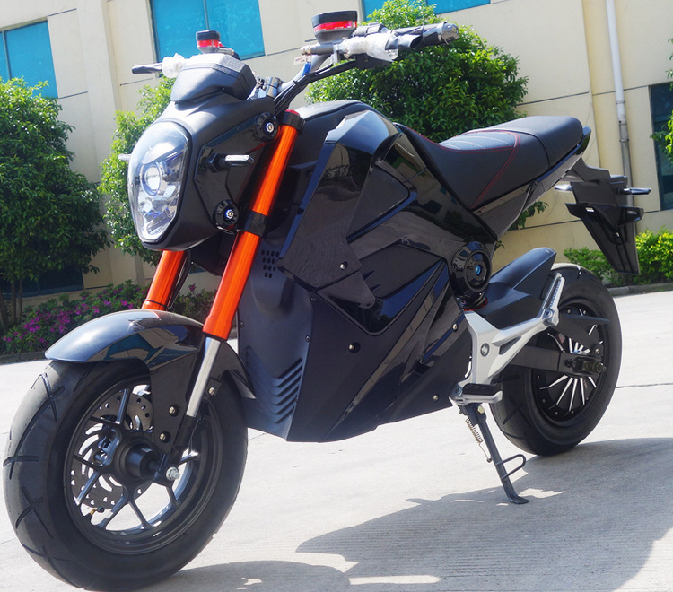 Adult City Scooter Electric Scooter Electric Motorcycle