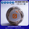 ELITE--- Wholesale Promotional Custom Printed soccer ball size 5 as your own design for match