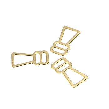 c240443b2 Acessórios do sutiã Cinto Grosso Underwear Bra Cinta Fivelas Durável  Niquelar-Livre Anéis Deslizantes Ganchos