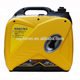 Air Cooled 2 Stroke Portable Gasoline 2000w Digital Inverter Generator