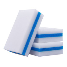Magic melamine Foam Sponge, melamine foam sheet,eco-friendly magic sponge eraser