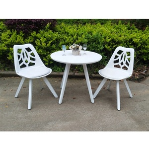 Outdoor Garden Furniture Table And Chair Sets
