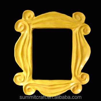 Classic Tv Friends Peephole Frame Door Frame - Buy Friends Peephole ...