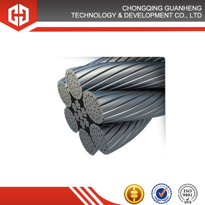 Compacted Steel Wire Rope, Compacted Steel Wire Rope Suppliers and ...