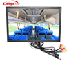 Roof 17 Inch Bus TV Monitor Advertising Display