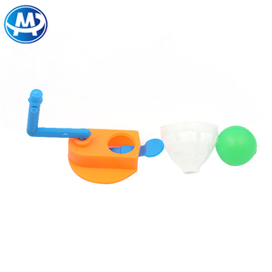 hot sale children Small Plastic Basket Assemble Toy