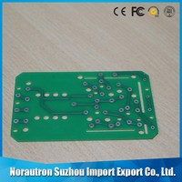 Excellent manufacturer professional programmable pcb board