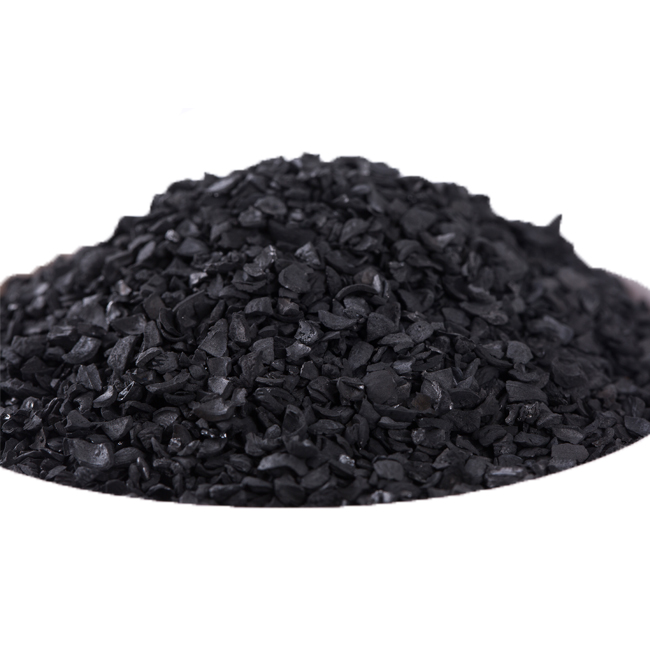 1~2mm Apricot shell activated carbon used <strong>water</strong> <strong>treatment</strong> for sale