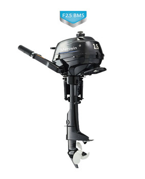 Boat Electric Engine Long Short Shaft  5hp Outboard Motor